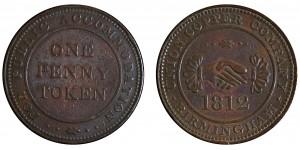 Birmingham. Union Copper Co. W. 367.