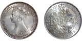 Victoria, Gothic Silver Florin, 1869
