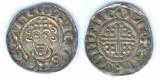 John, Silver Penny, 1199-1216