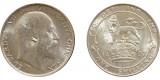 Edward VII, Silver Shilling, 1907