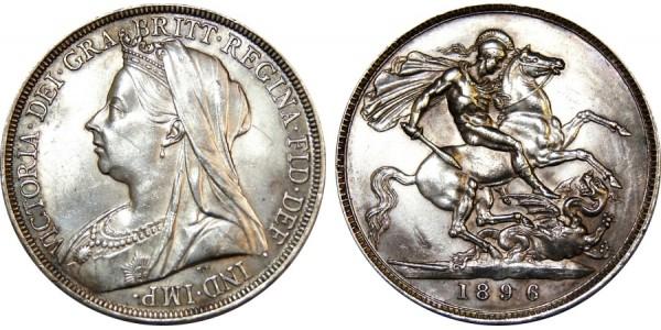 Crown 1896