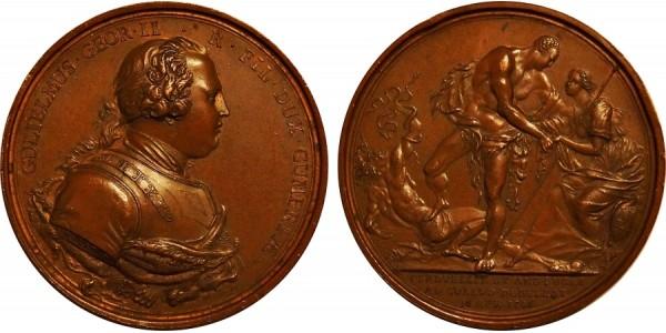 George II. 1727-1760.