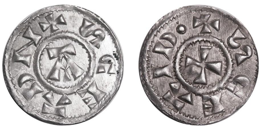 Viking of East Anglia (885-915)